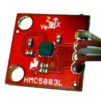 HMC5883L Breakout von Sparkfun