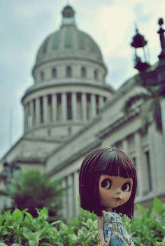 El Capitolio Blythe ◉◡◉
