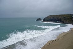 Cornwall CAM - Daily updated photographs & a weather report