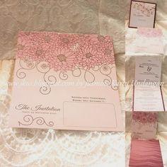 Kartu Undangan Pernikahan Murah Harga Mulai Dari Rp500