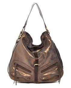 Carla Mancini Nadia Leather Soft Crossbody Bag is on Rue. Shop it now.