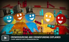 5 tips for designing an awesome #crowdfunding campaign page.
