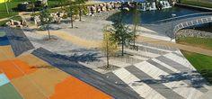 Landscape+Urbanism: Go: West 8 Young Man