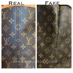 How To Spot A Fake Louis Vuitton Neverfull Bag for all sizes. In this article we have explained in a few simple how not to be frauded by fake products. Louis Vuitton Keepall, Louis Vuitton Speedy, Real Louis Vuitton, Sacs Louis Vuiton, Pochette Louis Vuitton, Louis Vuitton Backpack, Louis Vuitton Handbags, Lv Handbags, Louis Vuitton Luggage