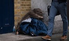 London has tackled homelessness before. It's time to do so again   Sadiq Khan   Opinion   The Guardian