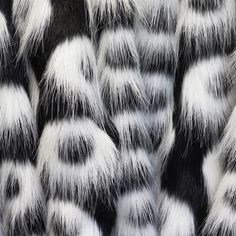 Up close and fursonal with the Cooper 'Not Endangered' coat. Our Second Winter collections are due to start arriving in store soon. #trelisecooper by trelisecooper