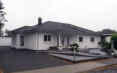 Referenzhaus SH 160 WB Style At Home, Bungalows, Mudroom, Planer, Ideas Para, Qoutes, Porch, Shed, Villa
