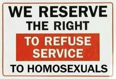 The New Civil Rights Movement: March 5, 2014 - Only one In five In Arizona supported anti-gay 'religious freedom' bill