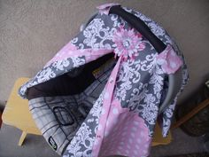 Hey, I found this really awesome Etsy listing at https://www.etsy.com/listing/169371990/carseat-canopy-carseat-cover-chevron