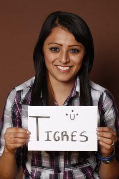 Tigers,BrendaSantoyo,Estudiante,Monterrey,México.