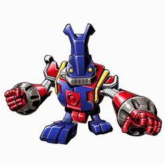 Digimon World Championship: Ballistamon