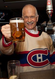 Jack Layton. RIP  Love him. Oh I loved him too, I never saw this photo before (love him even more now)!
