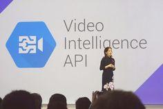Google anuncia ferramentas de reconhecimento de imagens em vídeos