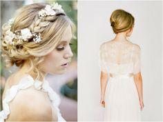 THE NORWEGIAN WEDDING BLOG   Inspirasjon Brud og Bryllup   Ultimate Bridal Inspirations: Stylish Hårfrisyrer for Moderne Bruder