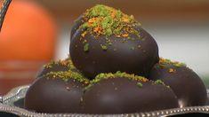 Marsipanegg til påske Norwegian Food, Norwegian Recipes, Easter Treats, Food Cakes, Easter Recipes, Cake Recipes, Muffin, Pudding, Sweets
