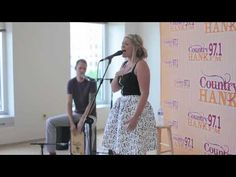 Lauren Alaina Sings Her New Song Crashing The Boys Club At Country 971