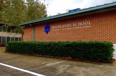 Highlands School, tucked away in the hills of Mountain Brook, is recognized as one of the top private elementary schools in the U.S., according to a new ranking by TheBestSchools.org