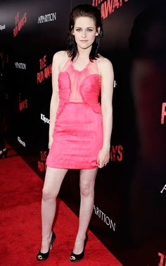 Best Dressed Photo - Kristen Stewart Turns 23: Most Stunning Red Carpet Looks - Us Weekly