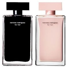 Narciso Rodriguez For Her | It has a soft peculiar scent which has definitely made it to my favourites!