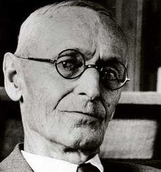 an examination of herman hesses demian Hermann hesse's sense of estrangement from the swabian petty he passed the one year examination ↑ weltbürger – hermann hesses übernationales und.