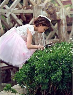 Flower Girl Dress//