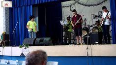 Clube de Música da EBI na Comemoração da 25ª Edição da Feira Festa da Qu...