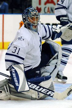 Curtis Joseph, Toronto Maple Leafs