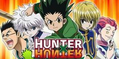 Os Inofensivos: Hunter x Hunter (2011) – Episódio 134
