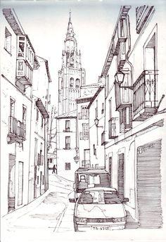 Toledo by Edgeman13 on DeviantArt