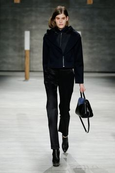 NYFW Fall 2014 RTW  Adeam Collection