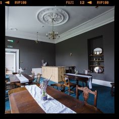 McCarthy's Bar, Stouthall Country Mansion