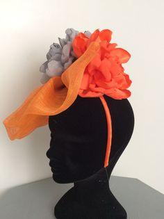 d27fce1f65b Tocado. linda stevenson · sinamay hats