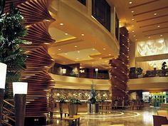 Ho Chi Minh City Sofitel Hotel (Saigon). Beautiful hotel with pool on 18th floor.  Views! Views! Views!