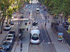 Lyon (T1 / Charlemagne) by Jean (tarkastad), via Flickr