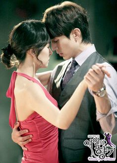 Scent of a Woman (Korean Drama, 2011 A woman, Lee Yeon Jae, is given the grim prognosis that she only has a short time left to live. She decides to quit her job at a travel agency and live her life to the fullest.