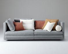 ソファ おすすめ人気ブランド・メーカー Outdoor Sofa, Outdoor Furniture, Outdoor Decor, 3 Seater Sofa, Sofa Furniture, Sofas, Love Seat, Couch, Chair