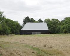 Jonathan Hendry Architects, David Grandorge · Village Hall