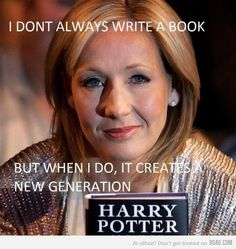 The Potter Generation <3