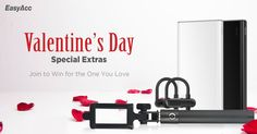 Valentine's Day Gift Guide, Gift Bundle Giveaway.