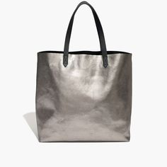 The Reversible Transport Tote