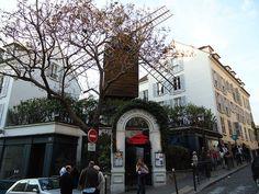 Paris é uma cidade cara se você quer visitar todas as atrações turísticas! Conheça alguns passeios e atrações bem legais de Paris de graça!!!