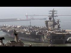 Corea del Norte denuncia una nueva estrategia de EE UU  en Asia Pacífico