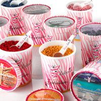 Pink Zebra Sprinkles come in CARTONS!!!! That's over 4 jars worth! Great for mixing to make your own scents!