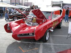 "George Barris did not build the ""Monkee Mobile""; Dean Jeffries did"