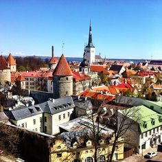 Tallinn , город Harju maakond