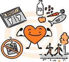 Love Your Heart: Take Steps To Reduce Heart Risks