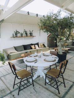 Zandvoort, Hippie Fish, decor styling plants - Map of Joy
