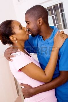 Dating a black south african man