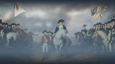 Watch 'Now or Never: The Yorktown Campaign of – the compelling story of George Washington's triumph at Yorktown. Us History, American Revolution, Social Studies, Washington, Animation, Anime, Daughter, American History, Anime Shows