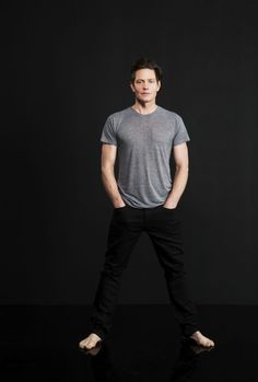 Nathan Page body